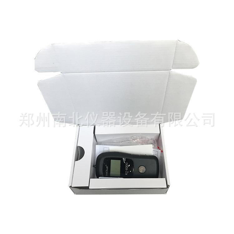 花豹2号酒精测试仪 民用吹气式酒精测试仪仪器厂家