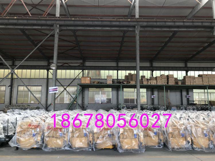 潍柴华东ZH4102柴油发动机 装载机铲车专用4102增压发动机