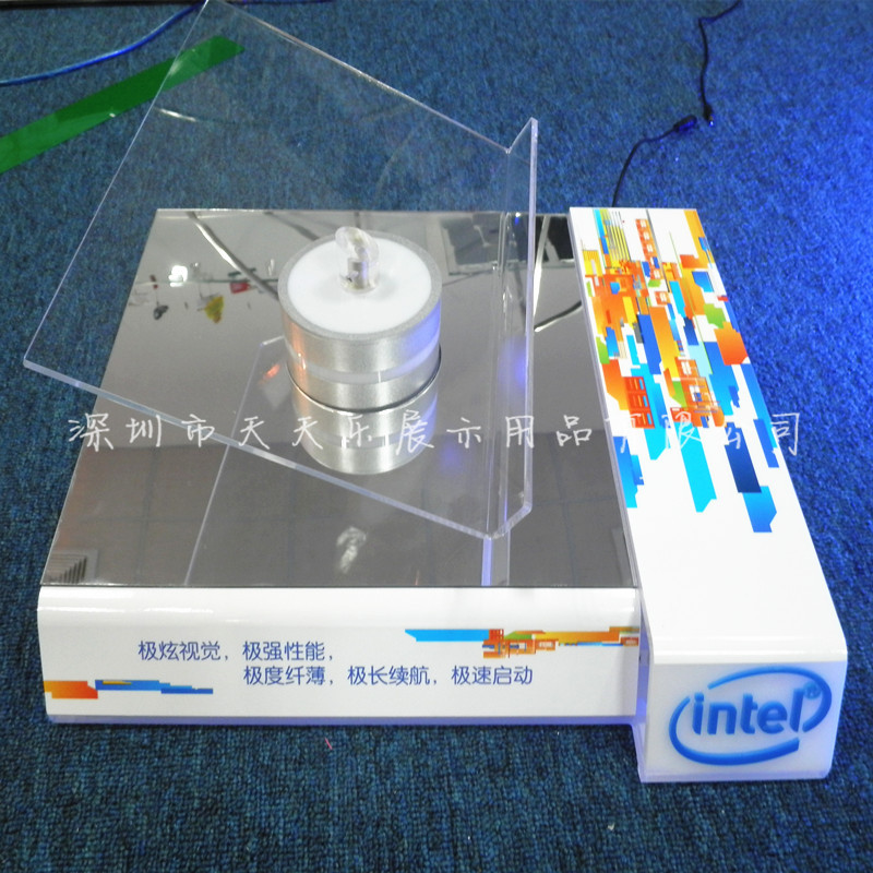 亚克力展示架 亚克力展示架 压佳力电脑展架 压克力陈列架 灯箱