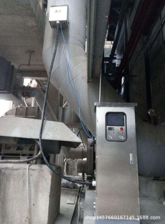 氨氮氧在线检测设备 NOx/O2/NH3在线监测设备 烟气监测系统