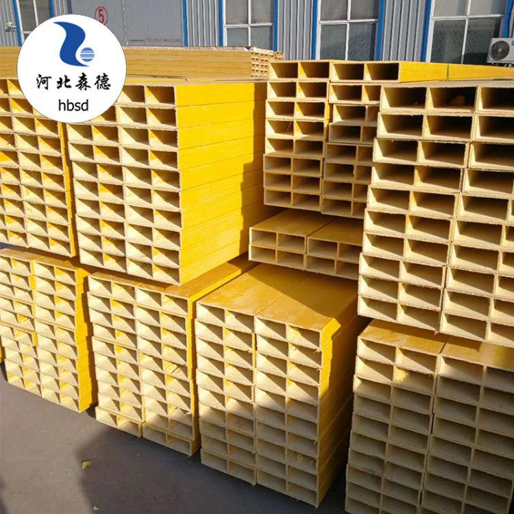 厂家直销 玻璃钢日子管 玻璃钢钢结构檩条 品质保证