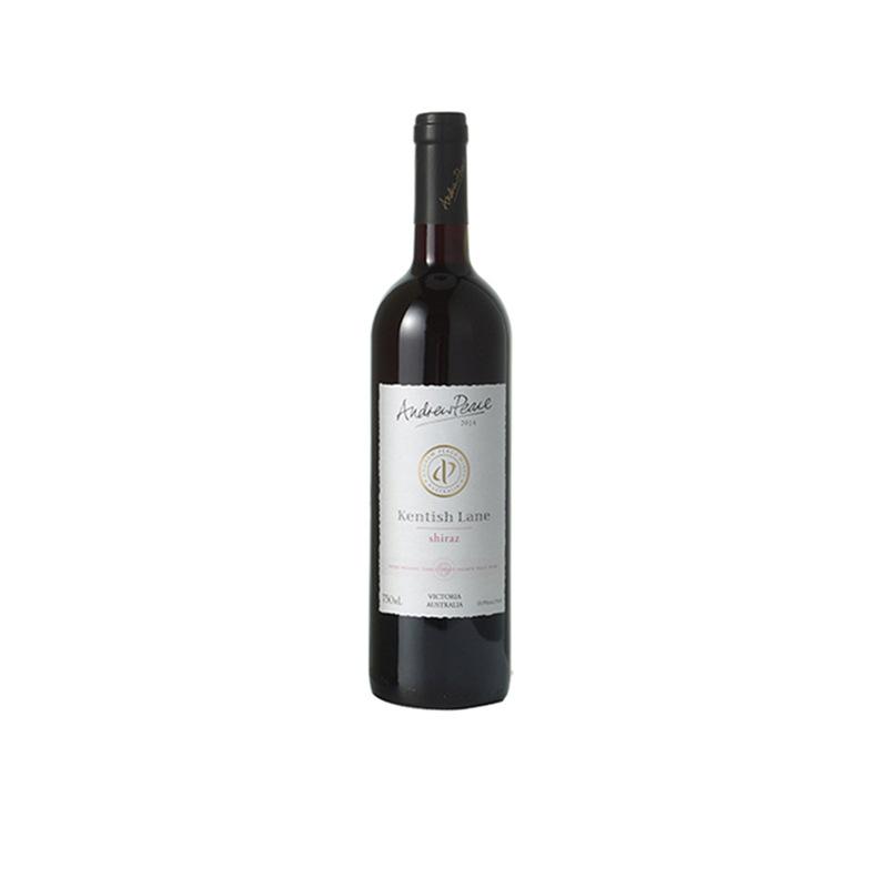 法米丽 澳洲原瓶 进口红酒 肯特莱恩干红葡萄酒 750ml
