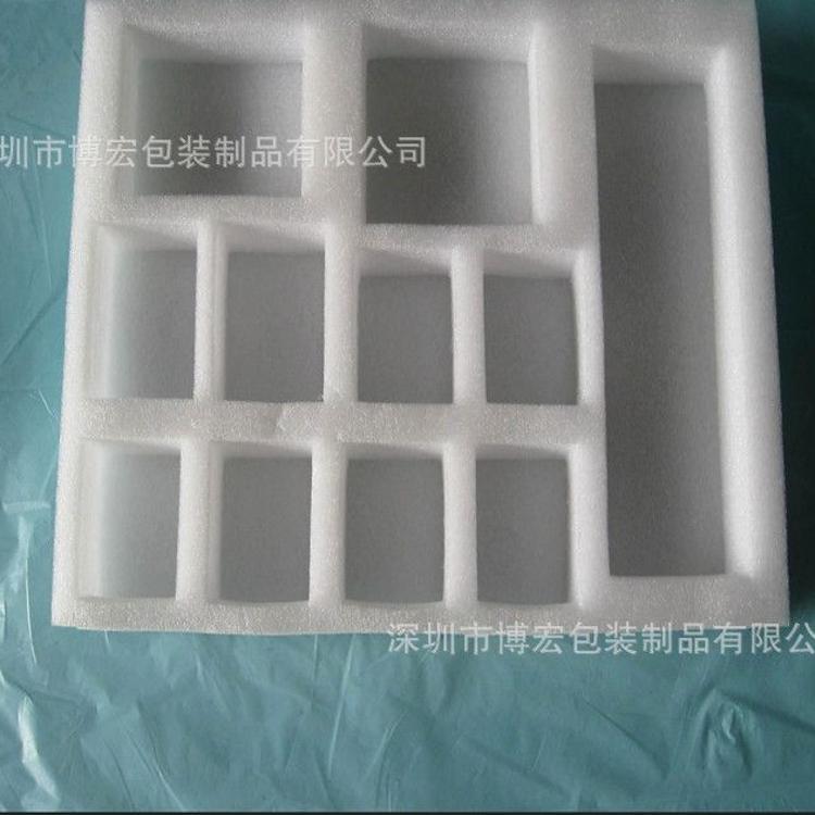 厂家定做 珍珠棉内衬内托 EPE珍珠棉批发 高密度防静电异型珍珠棉