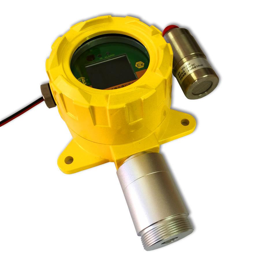 LY819A固定式氨气报警器检测氨气泄漏报警器氨气检漏仪检测报警器