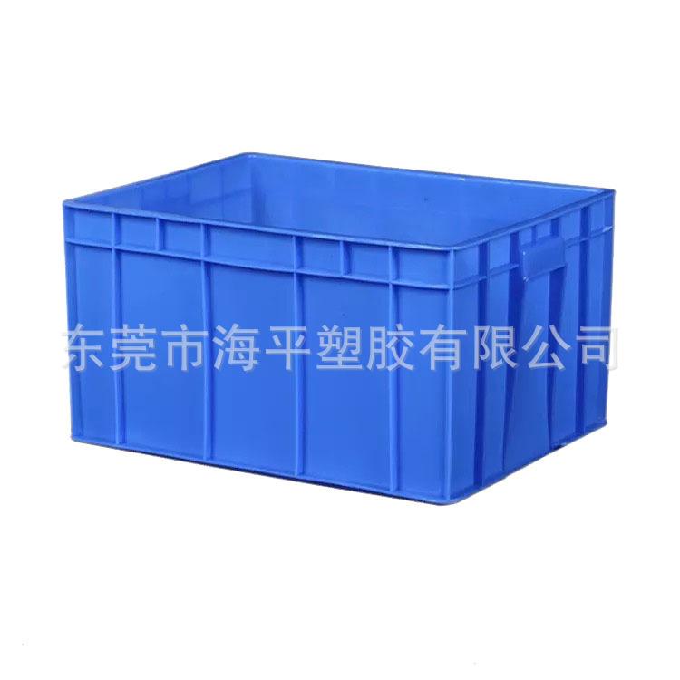 东莞厂家直销8#塑胶周转箱pp拉杆箱物流周转箱供应周转箱现货出售