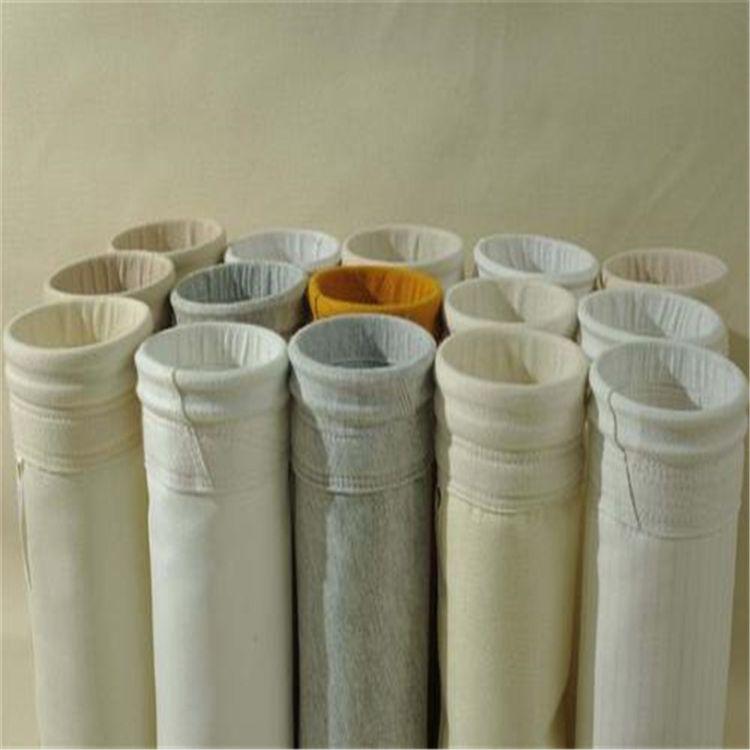 除尘器布袋专业定做防水防油除尘布袋防静电除尘滤袋工业除尘布袋