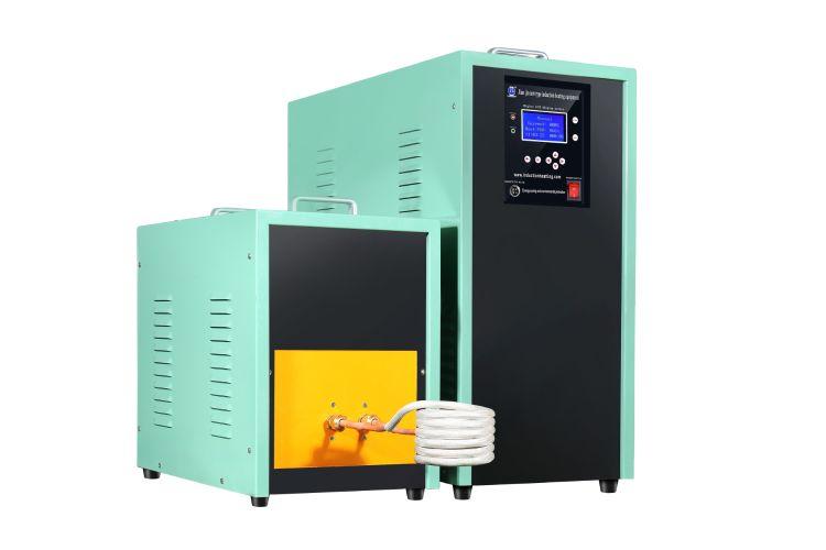 新型感应加热设备 高频感应加热设备 感应加热设备