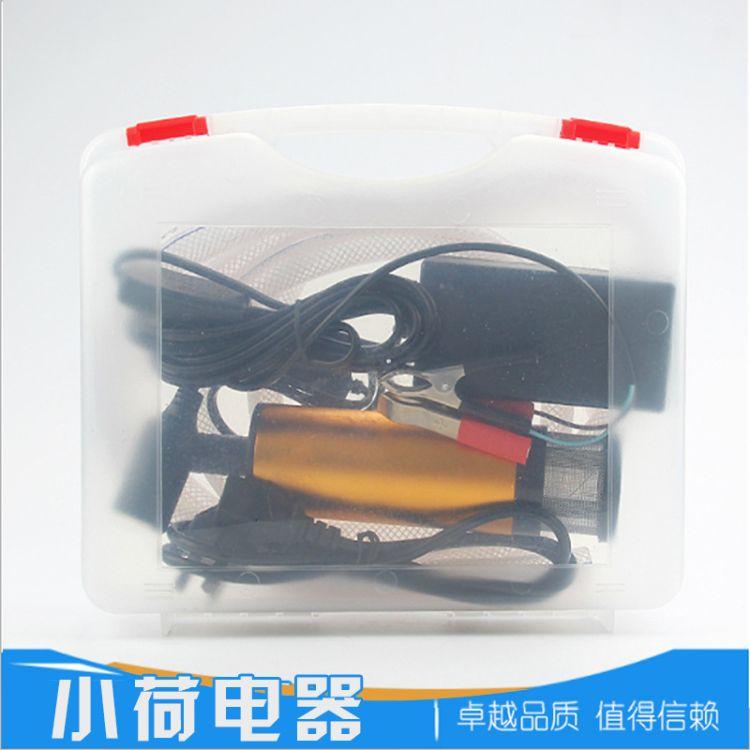 便携式电动柴油泵 微型潜水泵潜油泵小型抽水泵 批发出售