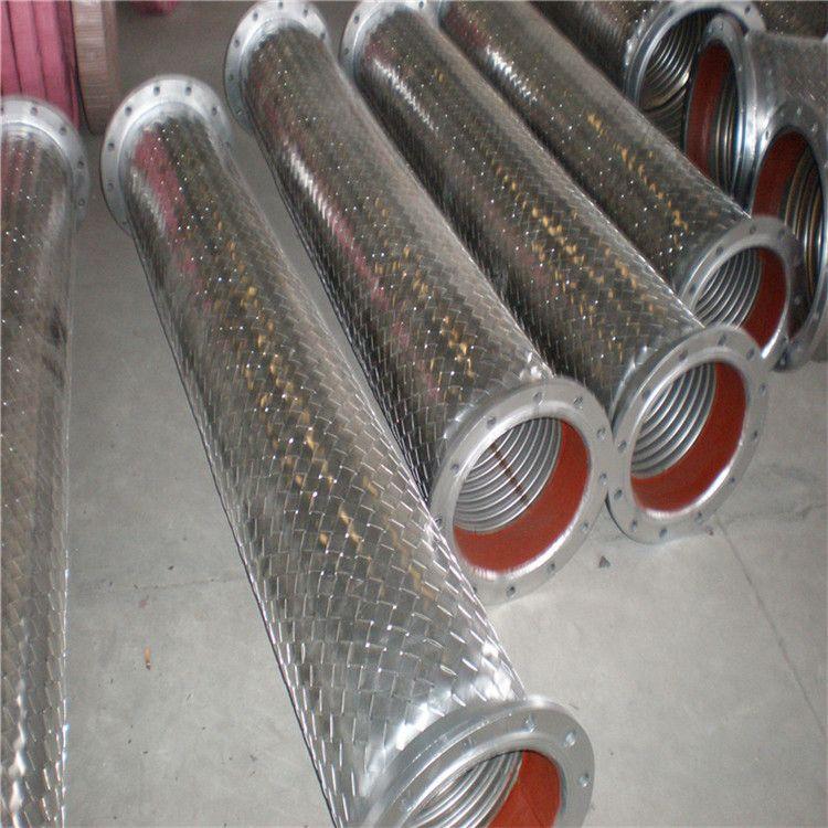 供应 金属软管 法兰式快速接头式金属软管 不锈钢扳把式 金属软管