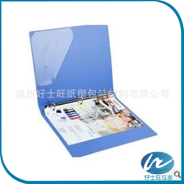 PP文件袋 零售 透明 定制 A4文件夹 资料袋 按扣文件袋 209文件袋