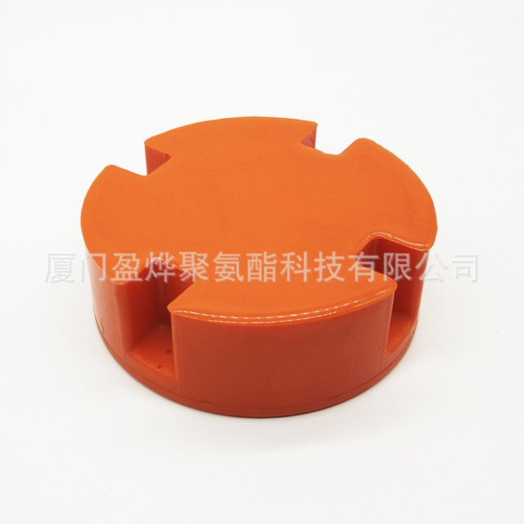 TPU 热塑性聚氨酯弹性体 聚氨酯弹性体防震片 聚氨酯制品异形件