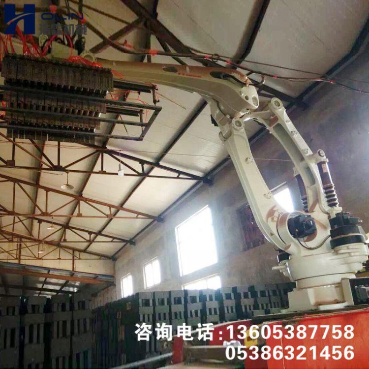 隧道移动机器人码坯厂家供应 现货批发 厂家可定制加工生产