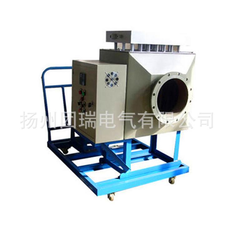 厂家直销 中央空调空气电加热器 工业风道加热器 风道电加热器