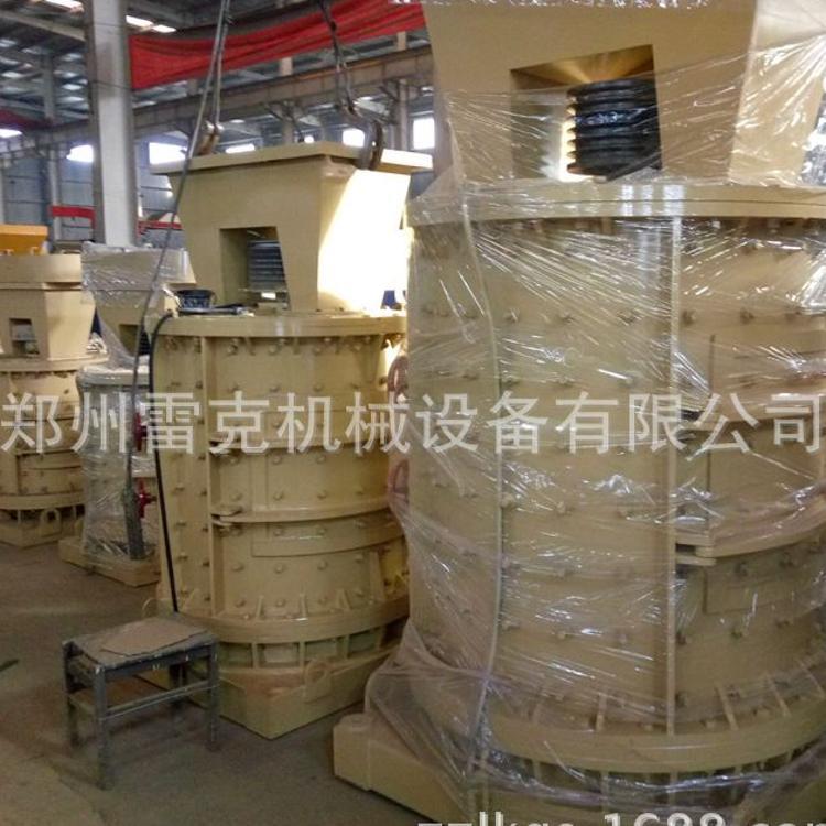 时产100吨河卵石制砂机需要用多大型号的制砂机