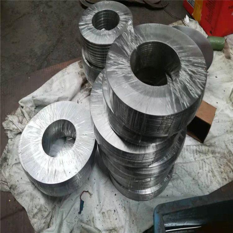 冷轧薄板滚剪机刀片批发纵剪刀片CR12MOV SKD11材料纵剪刀片耐磨