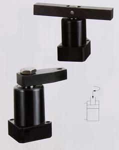 汉高机械科技 厂家供应多种规格HSC/CHS-油压转角缸HSC/CHS液压缸