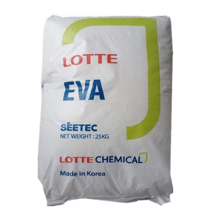 供应EVA乐天化学VA810抗氧化性 黏着性优秀VA含量高 透明性粘合剂