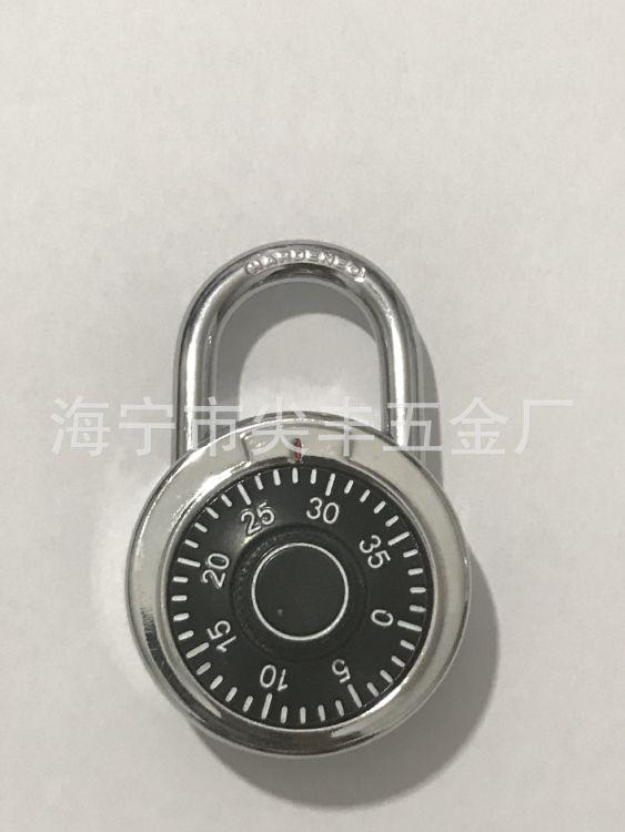 厂家直供转盘密码锁 健身房衣柜 学校衣柜 储物箱 宿舍挂锁