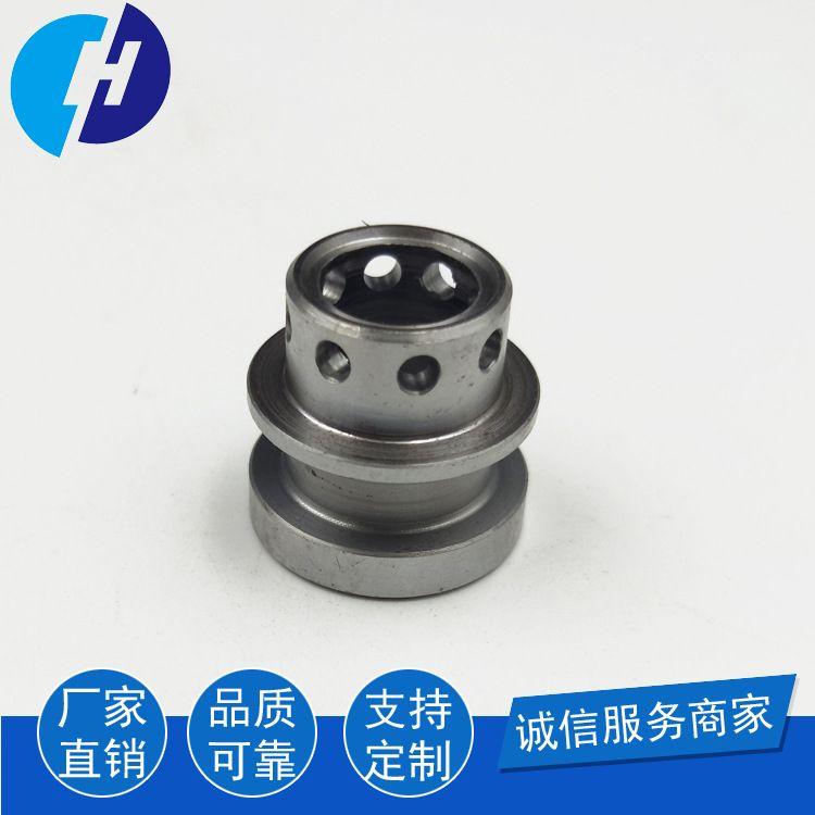 非标液压阀液压接头 液压阀部件 液压电磁阀