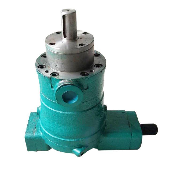 160YCY14-1B恒功率柱塞泵 启东高压油泵 斜盘式液压站轴向柱塞泵