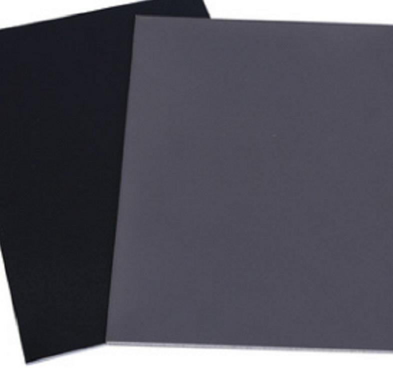 哑光板 ABS板材 吸塑包装 abs板材 苯乙烯板 包装印刷吸塑用