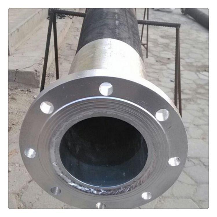 大口径钢丝编织胶管 大口径高压胶管总成  大口径高压耐磨胶管
