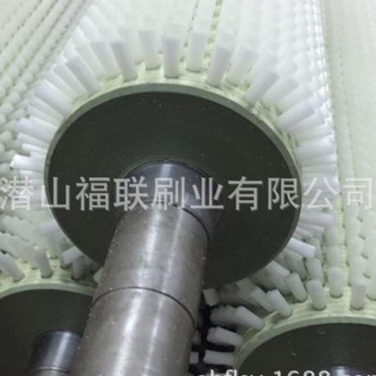 清洗机毛刷辊批发 耐用效果好刷辊供应 厂家直供清洗机毛刷辊