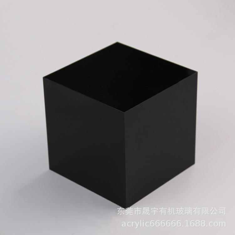 亚克力盒子 亚克力加工 亚克力盒 亚克力制品 抽奖箱 亚克力收纳