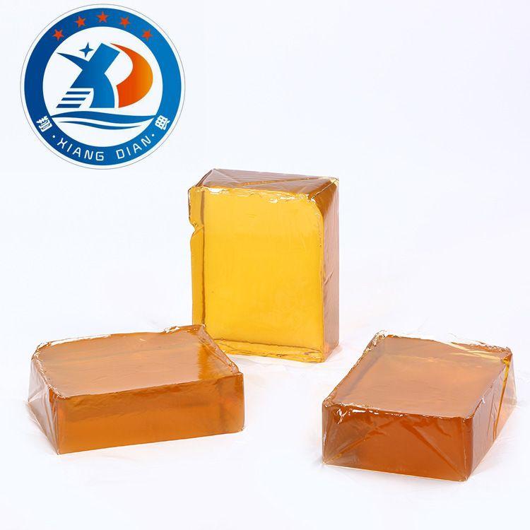 热熔胶块 粘接 书型盒 月饼盒 高档  酒盒 专用 热熔胶  高 粘性