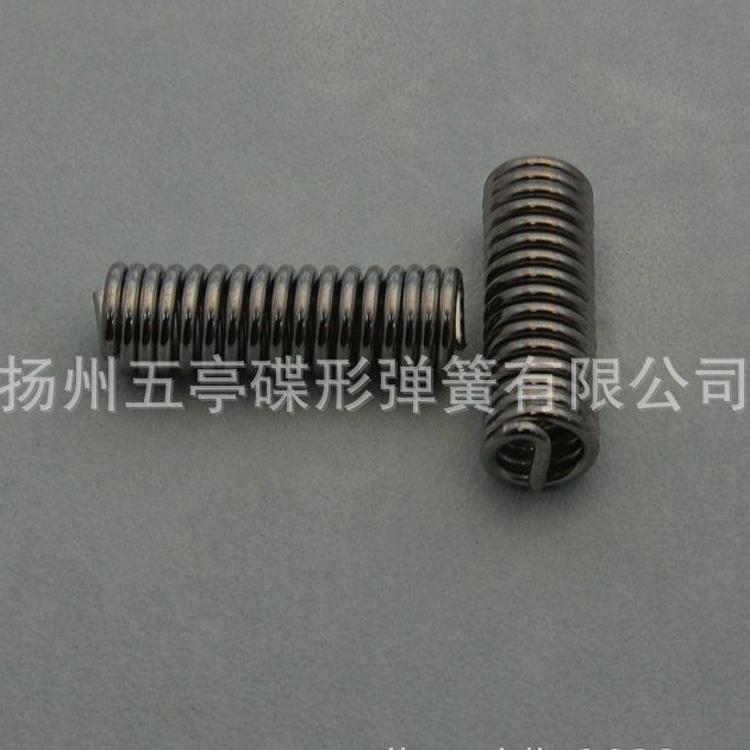 厂家供应塔形压缩弹簧圆柱压缩弹簧圆锥压缩弹簧交货准时定制批发
