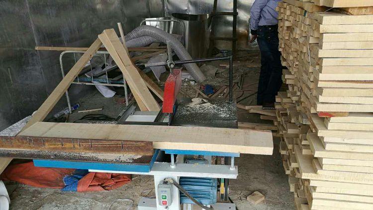 厂家加工订制家具配件-刨光材-板材-木方-木条-家具配件