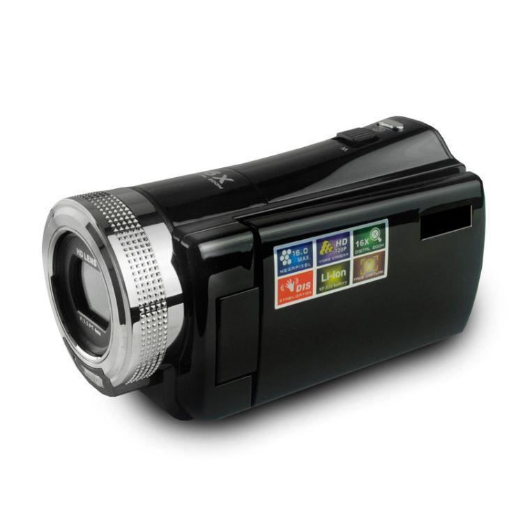 高清数码摄像机 照相机 高清数码 单反相机微型数码相机数码跨境