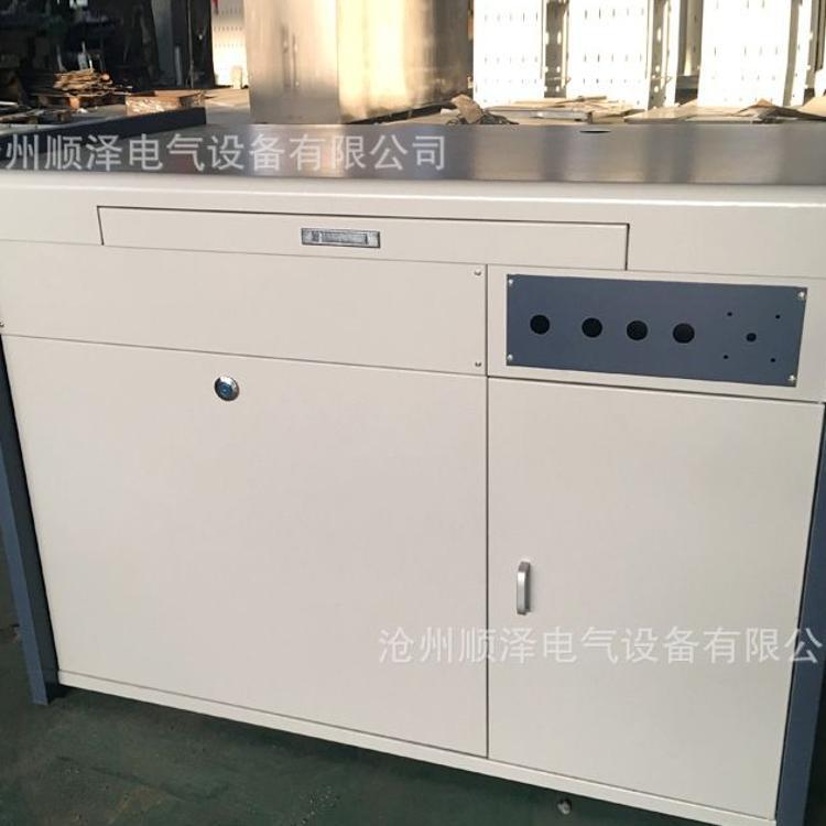 设备加工机箱机柜钣金加工 钣金壳体定制变频柜设备外壳加工