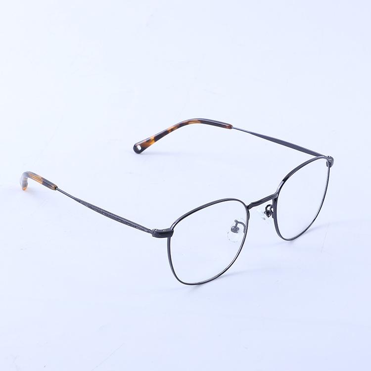 HGM005新款近視鏡 護目鏡 復古金屬 男女通用光學鏡