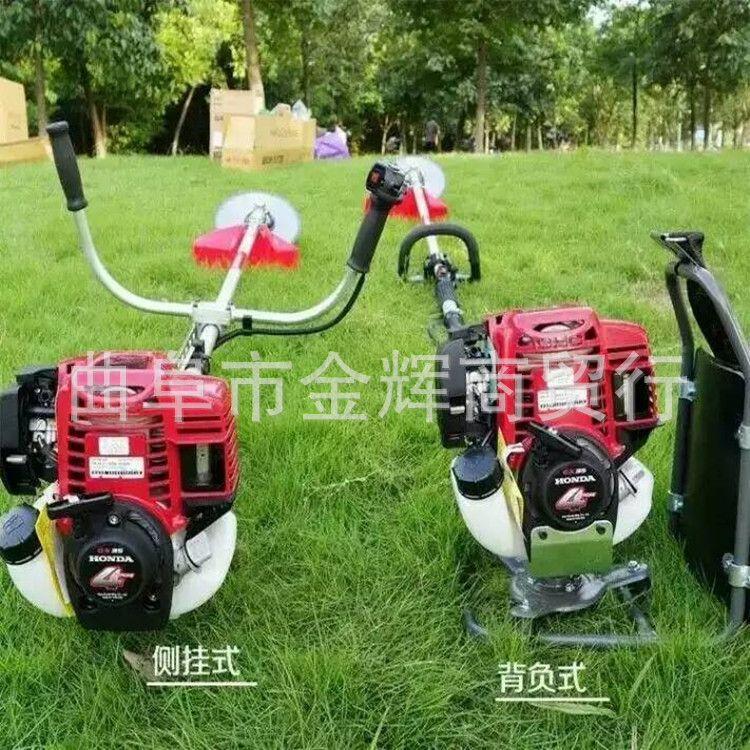 厂家直销割草机 电动割草机 实用除草除根松土割草机 手提