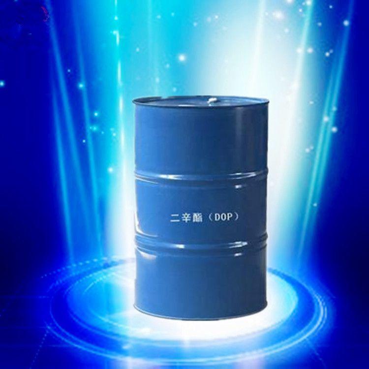 供应99.5%邻苯二甲酸二辛酯 浙江 200KG桶
