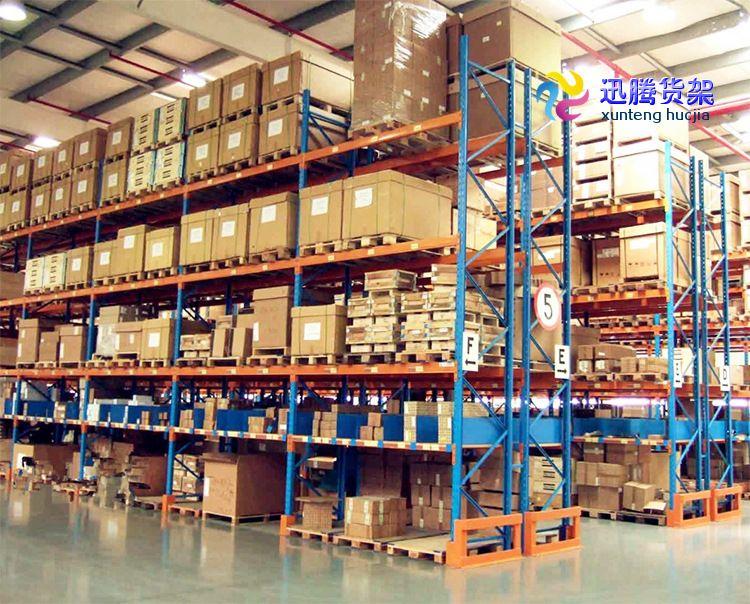 仓储重型货架托盘式仓库大型货架加厚多层库房展示架家用自由组合