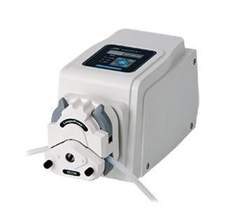 蠕动泵BT100-2J可配置多种泵头软管实验室精密蠕动泵
