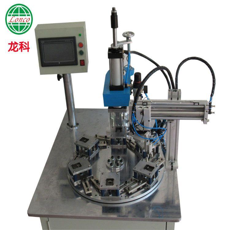 全自动转盘式超声波塑胶焊接机全自动超声波焊接机转盘式塑焊机