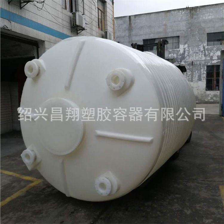 大型塑料罐10吨 立式蓄水大桶 耐酸碱加厚大型容器 可地埋大桶