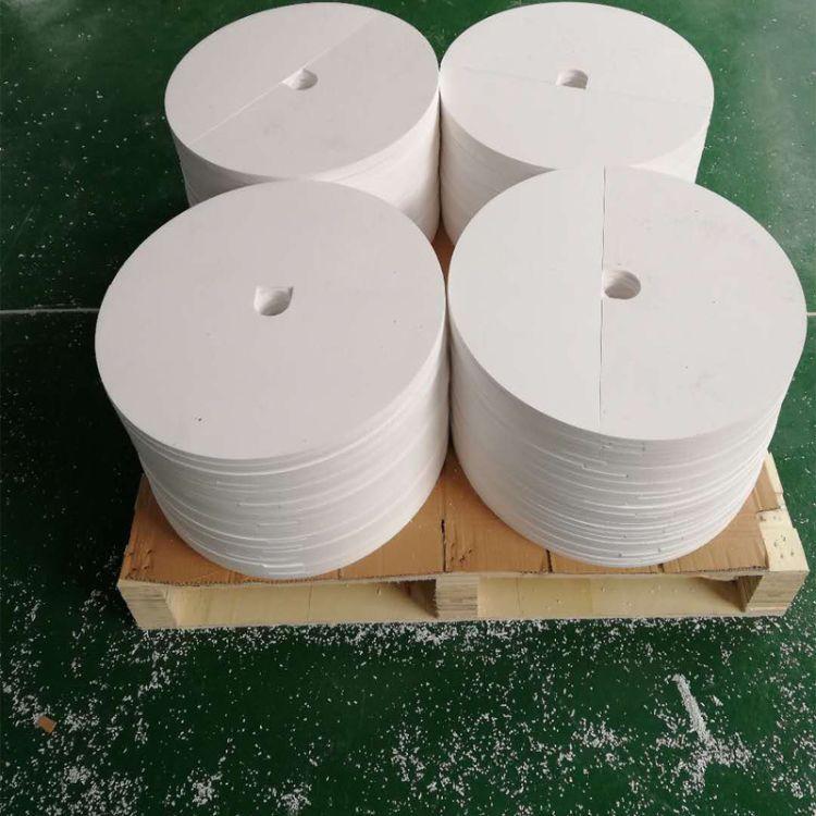 聚四氟乙烯板四氟板铁氟龙板四氟乙烯板塑料王耐酸碱腐蚀
