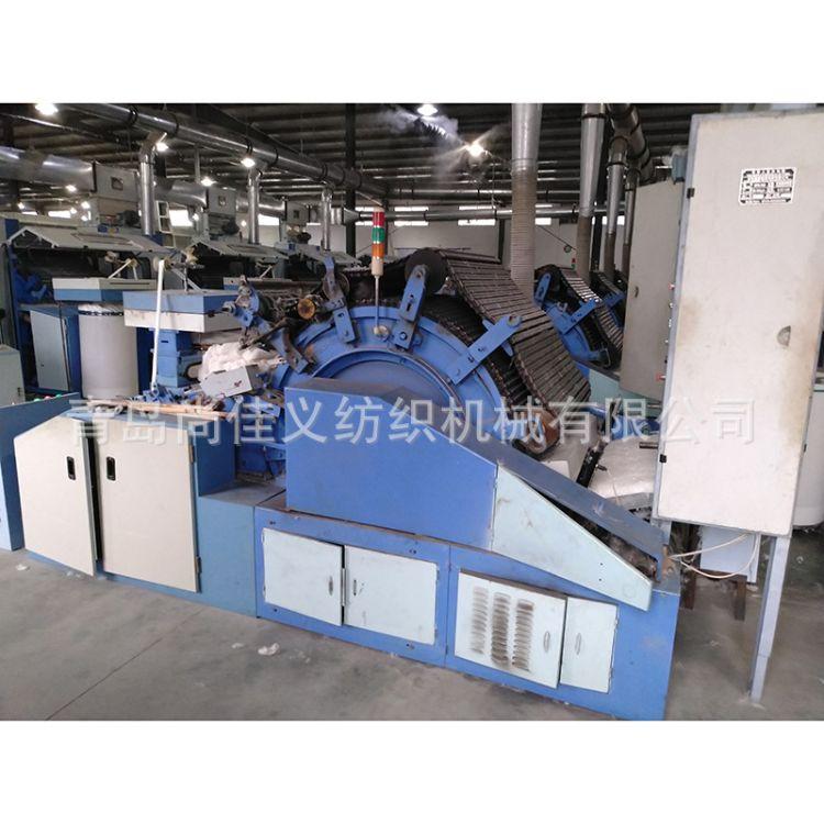 厂家直销 纺织机械 A186系列梳棉机 纺织机械设备梳棉机