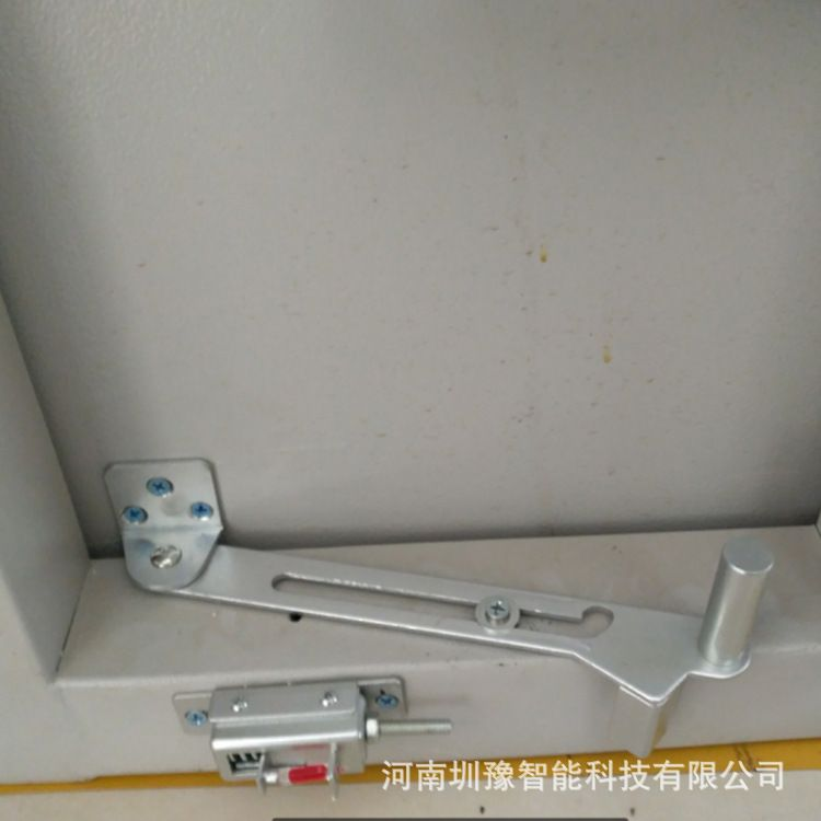 防火窗温控支撑杆 厂家直销 门禁考勤器材及系统 防火窗厂家专用