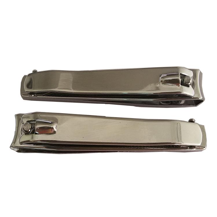 (厂家批发)211指甲钳 带剑锉 淘宝热卖777美甲工具 大号指甲剪