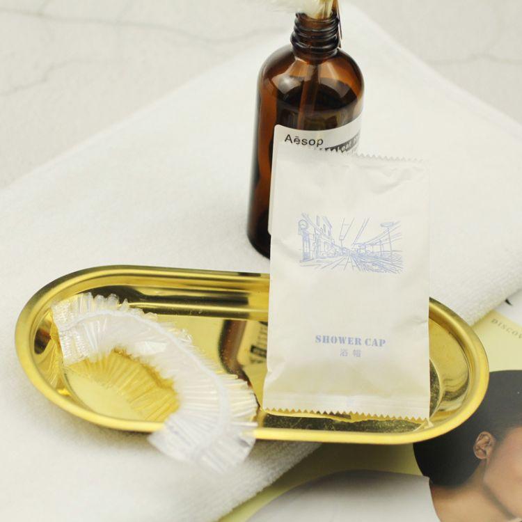 [伊兰美]民宿酒店宾馆洗漱套装一次性用品名宿牙刷 梳子 客房六小件 量大优惠