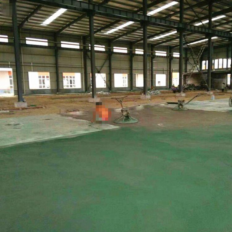 承接绿色环氧树脂地坪漆 环氧树脂耐磨地坪漆 环氧树脂地坪漆施工