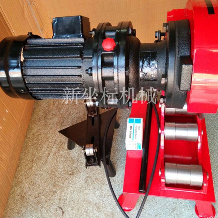 电动工具批发 消防管道压槽机手动电动切管机 管道开孔机