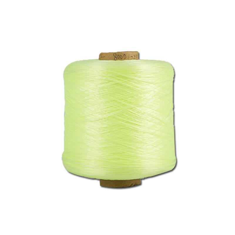 厂家直销涤纶夜光长丝 织带锦纶长丝工业化纤丝厂家直销 渔网丝