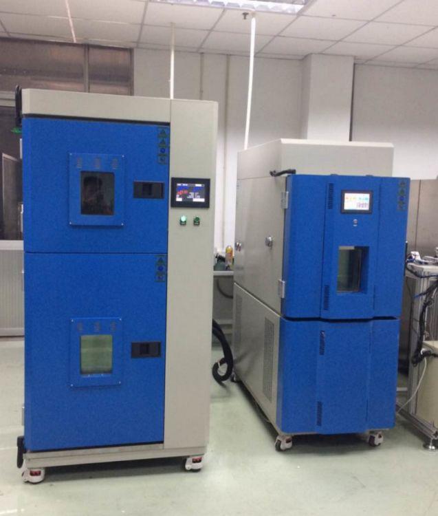 温度冲击试验箱厂家供应温度冲击试验箱 大型高低温冲击试验箱