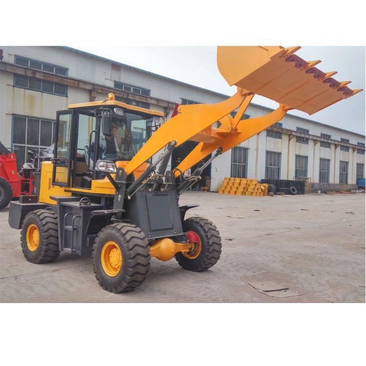 厂家直销新款鲁装ZL-936装载机 农用工程小型装载机
